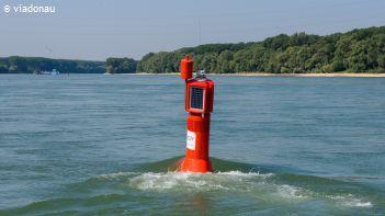 Smart navigation & waterway monitoring