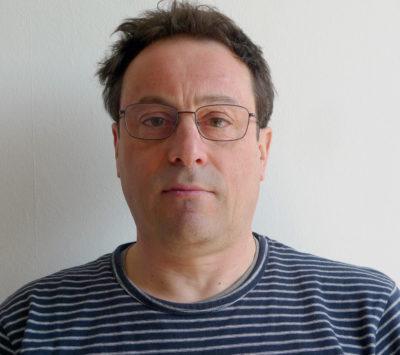 Marc Delaude