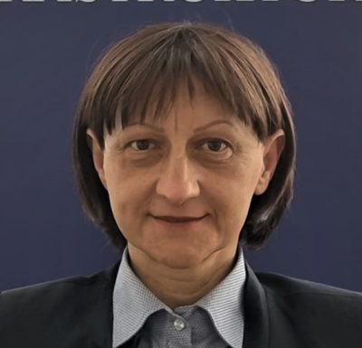 Monika Niemiec-Butryn