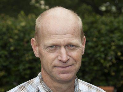 Björn Garberg
