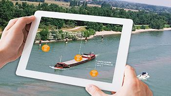 European Inland Barging Innovation Platform
