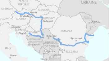 FAIRway project enables implementation Danube maintenance plan
