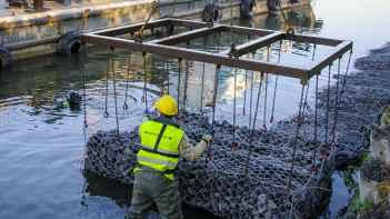 Towards better maintenance and service on EU waterways