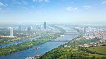 Shaping policy for more and better waterway transport