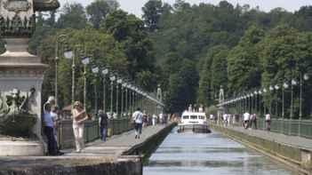 Numericanal, digitising smaller waterways