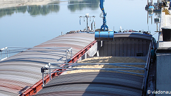Energy Barge project