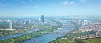 Hidden market potential of the Danube